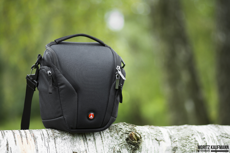 Manfrotto Holster Plus 20-1