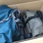 Der Explorer Backpack im Test an der Küste – die neuen Compagnon Explorer Backpacks mit Deuter zusammen mal näher betrachtet