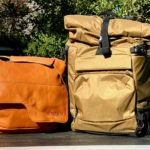 Compagnon Messenger II - Compagnon Element Backpack
